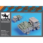 British 15 CWT