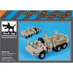 M 1083 War Pig accessories set