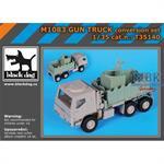 M1083 Gun Truck Conversion Set