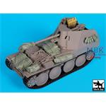 Marder III  accessories Set