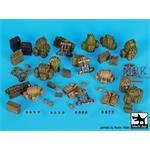 US Army (Vietnam) equipment & accessories set