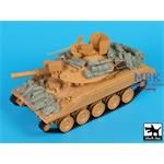 M551 Sheridan Gulf War  accessories Set
