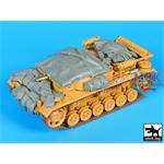 Sturmgeschütz III Ausf. D accessoires Set