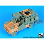 Land Rover WMIK Conversion set  1/35