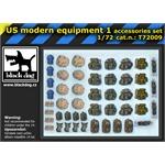 US modern equipment 1