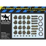 US modern equipment 2
