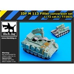 Israeli M113 Fitter conversion