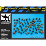 US equipment Vietnam