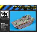 LVT A4 accessories set