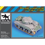 Sherman accessories set