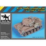 M24 Chaffe accessories set