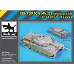 Centurion Mk III complete kit