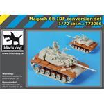 IDF Magach 6B Conversion Set
