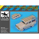 Land Rover 110 complete Kit