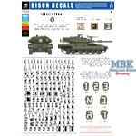 Israeli Tanks #2