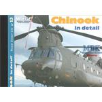 Blue Line Band 13 \'CH-47 Chinook in Detail\'