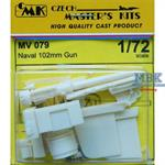 Naval 102mm Gun