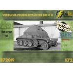 Versuchs-Feuerleitpanzer BN10H