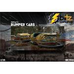 Prypiat's Bumper Cars - Autoscooter