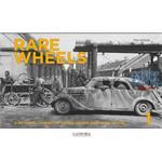 Rare Wheels Vol.1