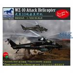 WZ-10 Attack Helicopter (2er Set)