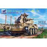 A13 Cruiser Tank Mk.IV
