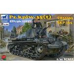 Panzerkampfwagen 35(t)