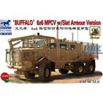 Buffalo 6x6 MPCV w/Slat Armour Version