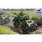 Humber Armored Car Mk.III