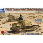 CV3/33 Tankette Serie II (early)