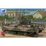 Infantry Tank Mk.III Valentine Mk.IX