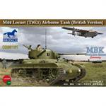 M22 Locust (T9E1) Airborne Tank (British Version)