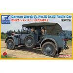 Horch Fu.Kw. (Kfz.15) Radio Car