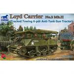 Loyd Carrier No.2 Mk.II