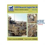 LED Search Light Set B