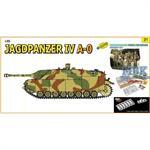 Jagdpanzer IV A-0 + Panzer Lehr Division OrangeBox