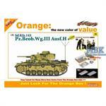 Sd.Kfz.143 Pz.Beob.Wg.III Ausf. H (OrangeBox)