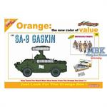 SA-9 Gaskin + Motor Rifle Troops (OrangeBox)