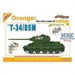 T-34/85M + NVA Sapper Team (OrangeBox)