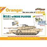 M1A1 w/Mine Plough