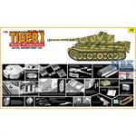 Tiger I Early Production, LAH Division (OrangeBox)