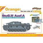 StuG.III Ausf.A, MICHAEL WITTMANN (OrangeBox)