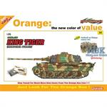 Sd.Kfz.182 King Tiger (Henschel) (OrangeBox)