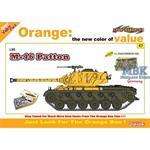 M-46 Patton + GI (Pusan) (OrangeBox)