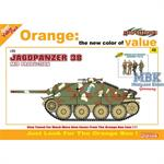 Jagdpanzer 38 (Hetzer) Mid Production (OrangeBox)