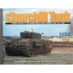 The Churchill Tank. A Visual History Vol. 2