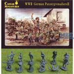 German Panzergrenadiers Set 2