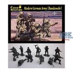 Modern German Army (Bundeswehr)