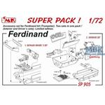 Super Pack Ferdinand Conversion Set