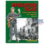 Operation Blau: 6.Armee's Summer Offensive 1942